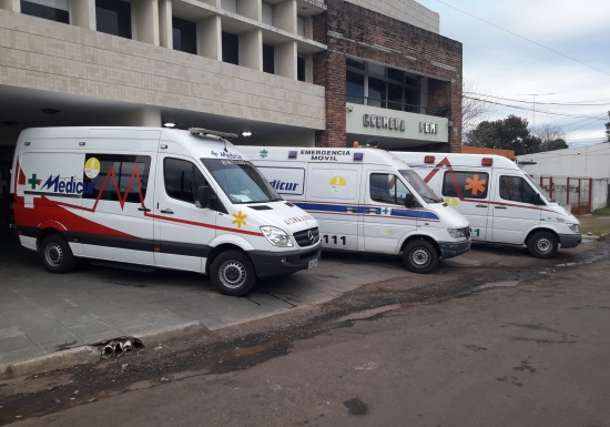 Medicur Ambulancias